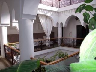 Hotel Riad Ailen -
