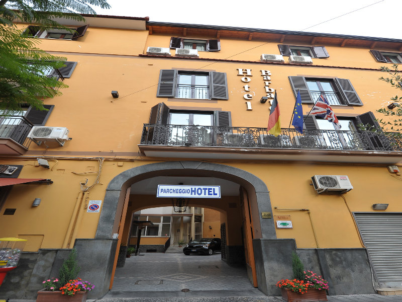 Barbato Hotel -
