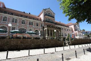 Hotel Inatel São Pedro do Sul