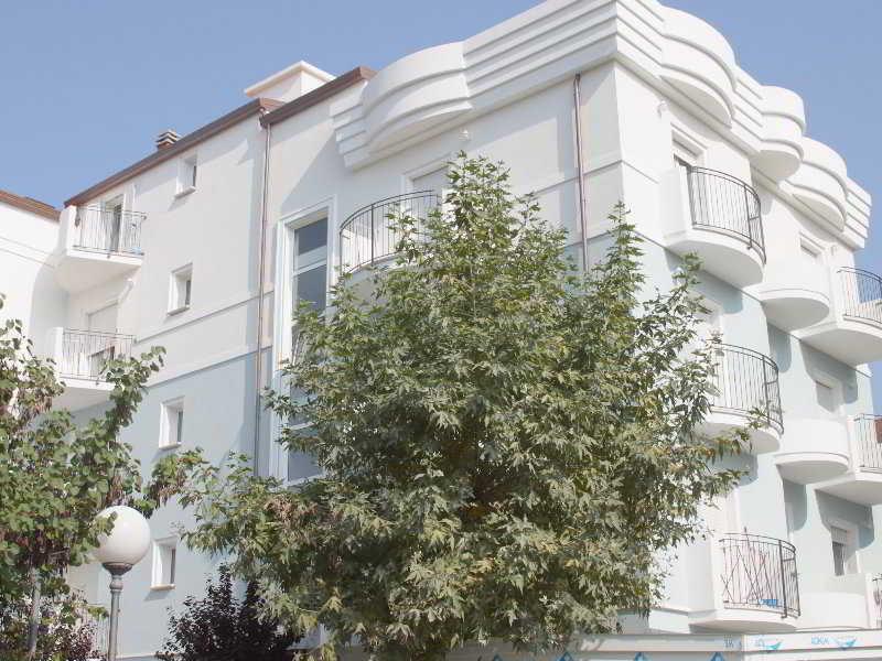Residence Mareo Hotels & Resorts Rimini, Italy