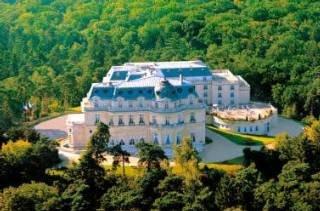 Viajes Ibiza - Tiara Chateau Mont Royal