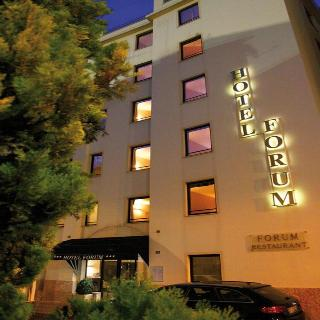 Hotel Forum Beausoleil, Monaco Hotels & Resorts