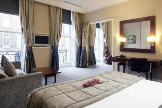 Grange Beauchamp Hotel