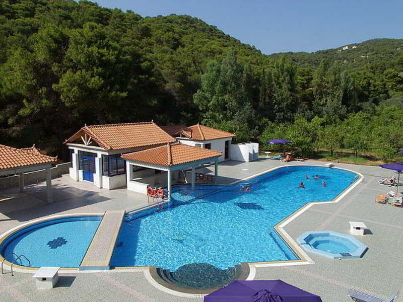 Vasilis Studios Poros, Greece Hotels & Resorts