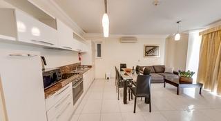Onyx Apartments -
