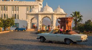Sheraton Udaipur Palace Resort and Spa