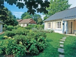 P & V Normandy Garden Branville, France Hotels & Resorts