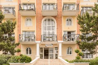 Residence Port Guillaume Avenue Des Dunes, France Hotels & Resorts