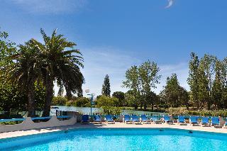 Hotel Club résidence les Amandiers