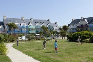 Residence Cap Marine Le Guilvinec , France Hotels & Resorts