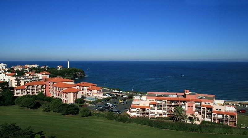 Viajes Ibiza - Residence Maeva Mer et Golf
