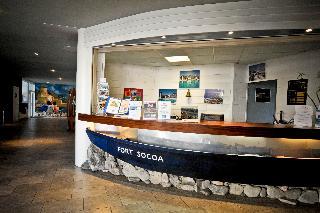 Viajes Ibiza - Residence Mer & Golf Fort Socoa