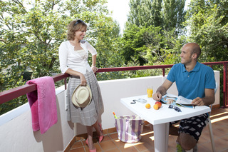 Residence Pierre & Vacances Eguzki