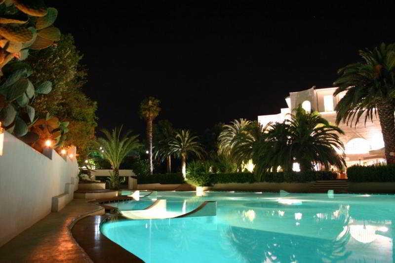 Rosa Marina Grand Hotel -