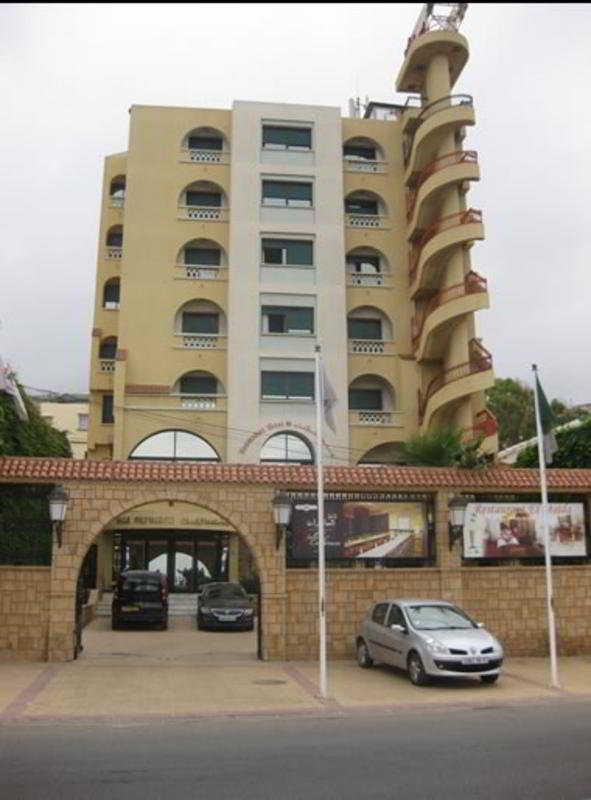 Hôtel Alger