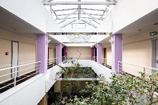 The Originals City, Hôtel de l'Ange, Colmar Sud