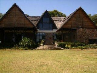 Harare Safari Lodge