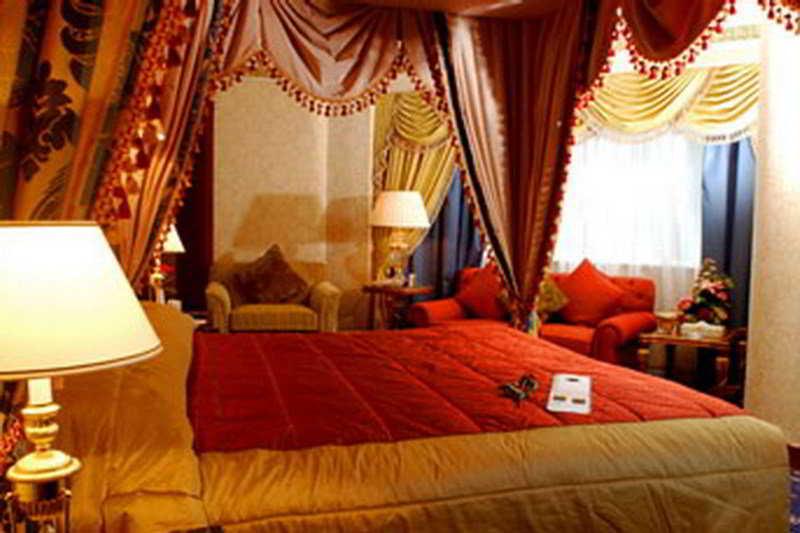 Hotel Le Meridien Makkah