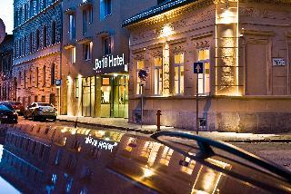 Bo18 Hotel