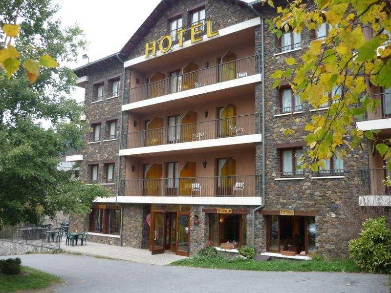 Hotel Del Bisset -