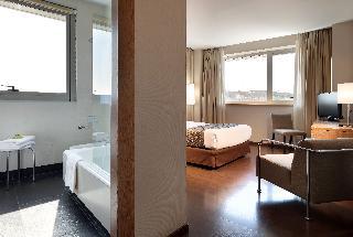 Eurostars Lucentum - Hoteles en Alacant (Alicante)