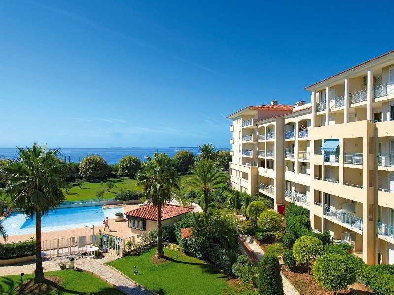 Les Pins Bleus Juan Les Pins, France Hotels & Resorts