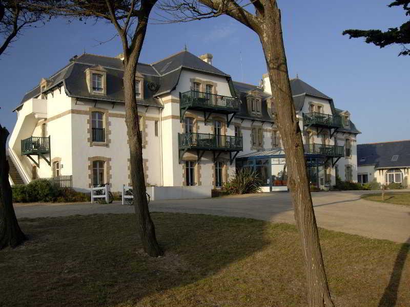 Valentin Plage Batz-sur-mer, France Hotels & Resorts