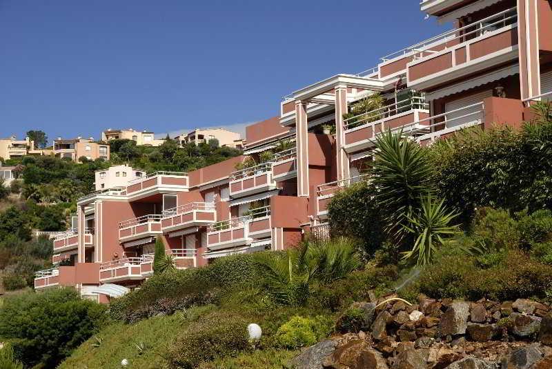 Residence Les Terrases Mandelieu La Napoule, France Hotels & Resorts