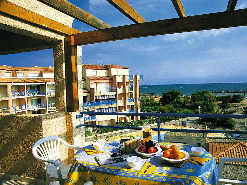 Sable D'or Vias Plage, France Hotels & Resorts