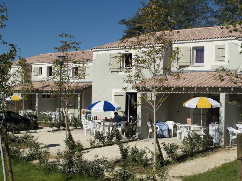 Les Sources De Manon Vallon Pont D'arc, France Hotels & Resorts