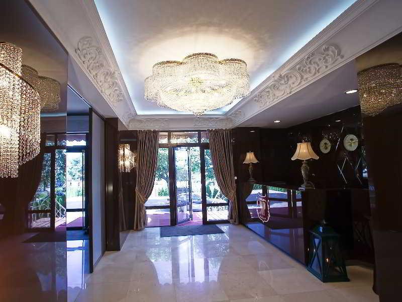Lobby (#2 of 7) - Maxim Pasha