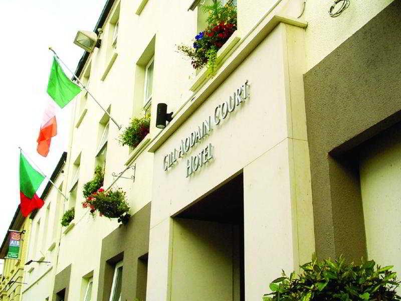 Viajes Ibiza - Cill Aodain Court Hotel