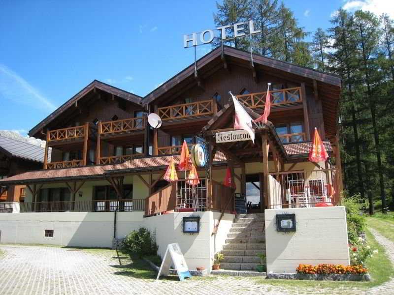 Minotel Alpenhof