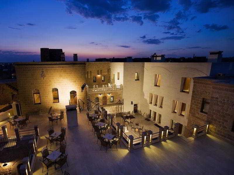 HotelKasri Nehroz