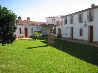 Villa Rosillo - Aracena