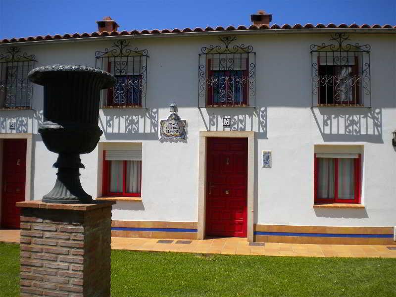 Villa Rosillo