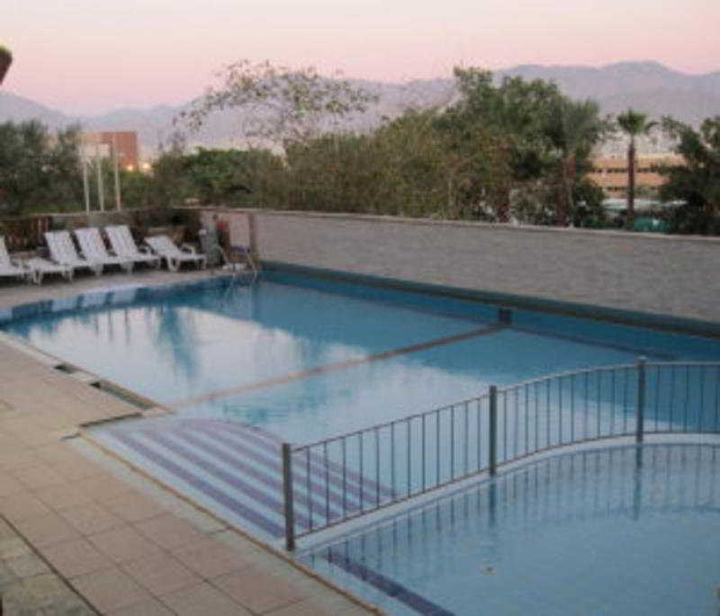 Pool (#5 of 5) - Arcadia Spa Eilat