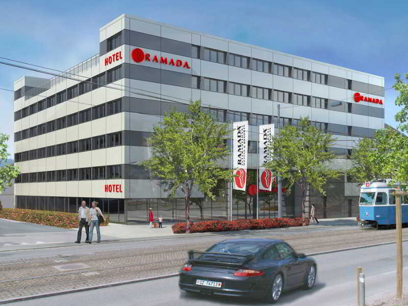 Ramada Hotel Zuerich City in Zurich, Switzerland