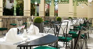 Clarion Grandhotel Zlaty Lev in Liberec, Czech Republic