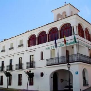 Los Castaños - Aracena