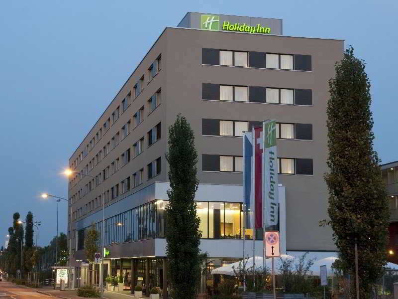 Holiday Inn Zürich Messe in Zurich, Switzerland