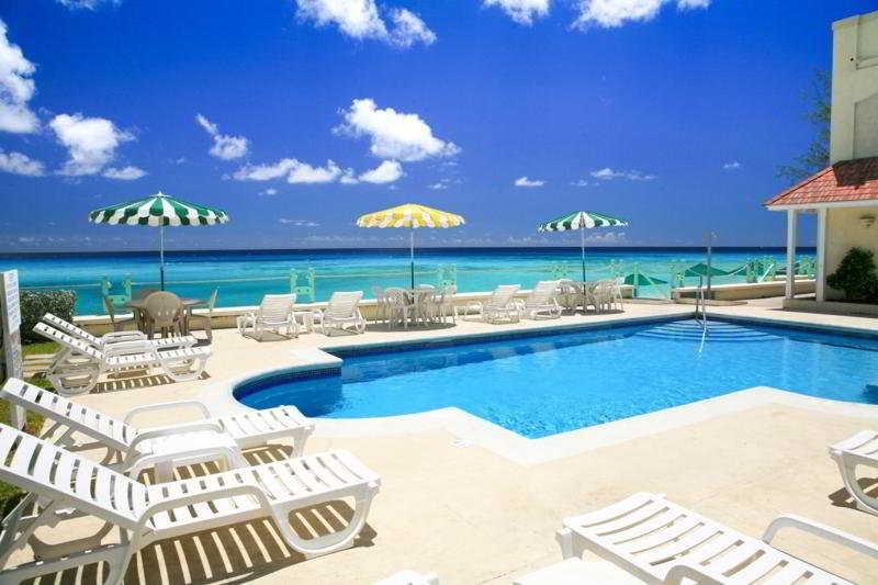 Coral Mist Beach Hotel in Barbados, Barbados