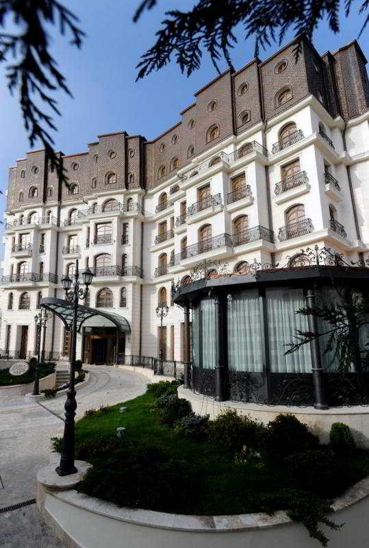 Epoque Luxury Boutique Hotel in Bucharest, Romania