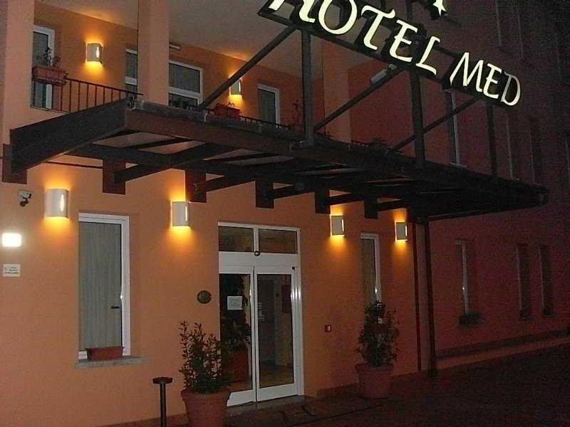 Hotel Med Malalbergo, Italy Hotels & Resorts