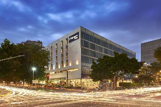 Hotel city express plus insurgentes sur en ciudad de for Hoteles en insurgentes