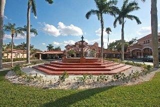 Grand Palms Hotel Spa & Golf Resort