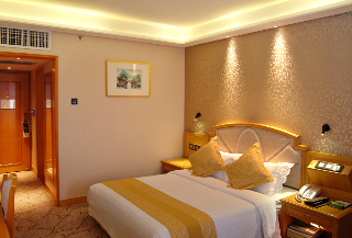 Guangdong Hotel (Sheng Fu)