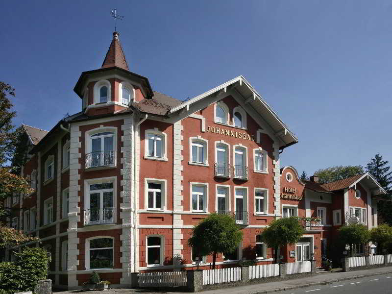 Hotels In Bad Aibling