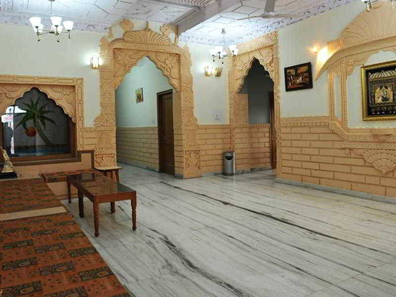 Basant Inn Jodhpur, India Hotels & Resorts