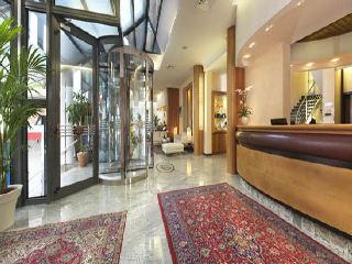 Hotel Polo Congressi -